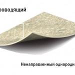 гомогенный линолеум