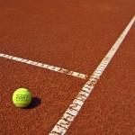 грунт теннис