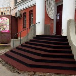 + ул. Садовая, 18. Архангельск (1)